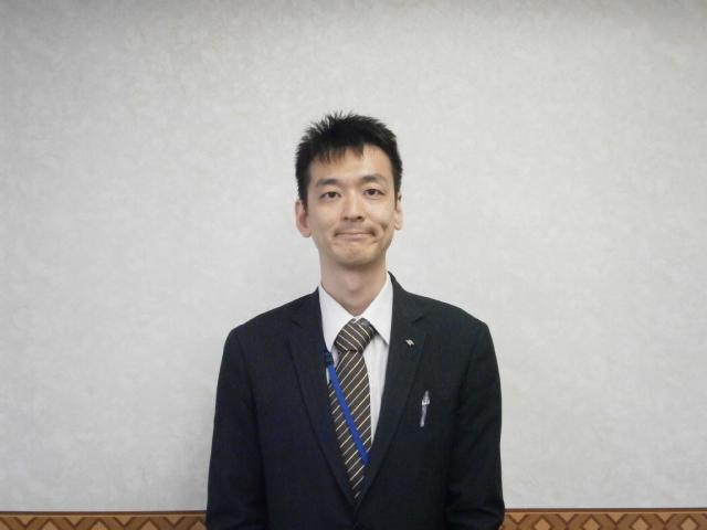 小林 弘人Kobayashi Hirohito