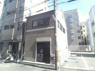 神戸市灘区桜口通2丁目